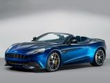 Aston Martin Vanquish Volante 2013 photos