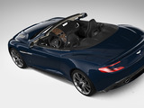 Aston Martin Vanquish Volante Neiman Marcus Edition 2013 photos