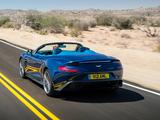 Aston Martin Vanquish Volante 2013 pictures