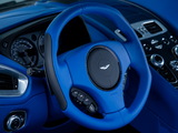 Aston Martin Vanquish Q 2013 wallpapers
