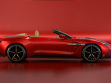 Aston Martin Vanquish Zagato Volante 2016 images