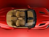 Aston Martin Vanquish Zagato Volante 2016 photos