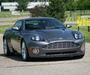 Aston Martin V12 Vanquish US-spec (2001–2006) photos