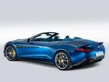 Images of Aston Martin Vanquish Volante 2013