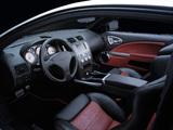 Images of Aston Martin V12 Vanquish S (2004–2007)