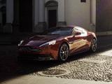 Photos of Aston Martin Vanquish (2012)