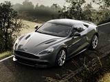 Pictures of Aston Martin Vanquish (2012)