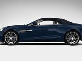 Pictures of Aston Martin Vanquish Volante Neiman Marcus Edition 2013