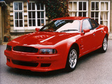 Aston Martin Vantage Special Series Type I (1996) pictures