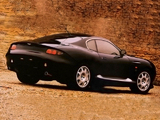Aston Martin Vantage Special Series II (1998) photos