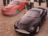 Images of Aston Martin Vantage Special Series I (1997)