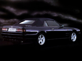 Aston Martin Virage Volante (1992–1996) images