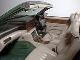 Aston Martin Virage Volante (1992–1996) pictures