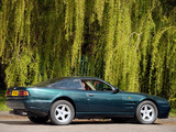 Aston Martin Virage Limited Edition Coupe (1994–1995) pictures