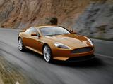 Aston Martin Virage (2011–2012) images