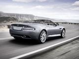 Aston Martin Virage Volante (2011–2012) photos