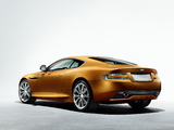 Aston Martin Virage 2011–12 pictures