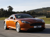 Aston Martin Virage (2011–2012) wallpapers