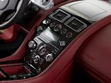 Aston Martin Virage Dragon 88 (2012) images