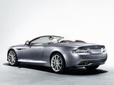 Aston Martin Virage Volante (2011–2012) pictures