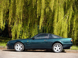 Images of Aston Martin Virage Limited Edition Coupe (1994–1995)