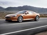 Images of Aston Martin Virage (2011–2012)