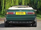 Photos of Aston Martin Virage Volante (1992–1996)