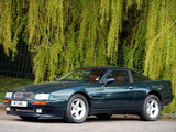 Photos of Aston Martin Virage Limited Edition Coupe (1994–1995)