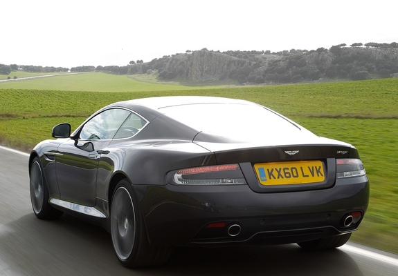 Photos Of Aston Martin Virage 2011 2012