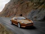 Photos of Aston Martin Virage 2011–12