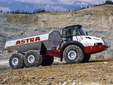 Images of Astra ADT40 (2000)