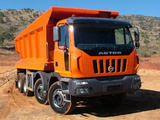 Astra HD 8445 Tipper (2005) images