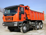 Astra HD 6640 Tipper (2005) pictures