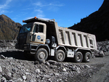 Astra HD 8546 Tipper (2005) wallpapers