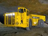 Atlas Copco Minetruck MT2010 images