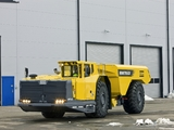 Photos of Atlas Copco Minetruck MT42 (2010)