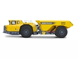 Pictures of Atlas Copco Minetruck MT42 (2010)