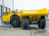 Atlas Copco Minetruck MT42 (2010) wallpapers