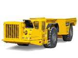 Atlas Copco Minetruck MT436B LP wallpapers