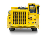 Photos of Atlas Copco Minetruck MT436B
