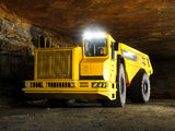 Images of Atlas Copco Minetruck MT5020