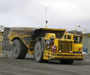 Atlas Copco Minetruck MT6020 wallpapers
