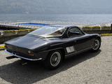 Images of ATS 2500 GT Scaglione&Allemano Coupe (1963)