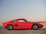 Photos of ATS 2500 GT (1963–1965)