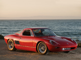 Pictures of ATS 2500 GT (1963–1965)
