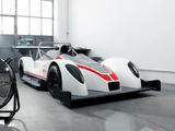 ATS Sport 1000 (2012) images