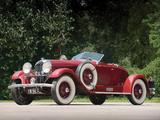 Auburn 115S Boattail Speedster (1928) images