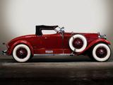 Auburn 115S Boattail Speedster (1928) pictures