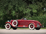 Pictures of Auburn 115S Boattail Speedster (1928)
