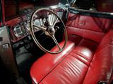 Auburn 850 Y Custom Phaeton (1934) pictures